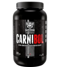 Carnibol Darkness BEEF PROTEIN (907g) Integralmédica PROTEINA DE CARNE SABOR CHOCOLATE