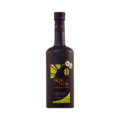Azeite de Oliva Premium EXTRA VIRGEM Nova Oliva 0,2% acidez puro 500ML