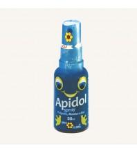 APIDOL KIDS SPRAY MENTA 30ML APISFLORA