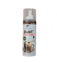 CHANTILLY Bullet Cream Coffee POWER 237g Klein Foods