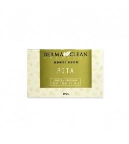 Sabonete de Pita Natural 100g - Derma Clean