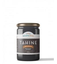 Tahine Black 350g Sésamo Real