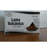 SABONETE NATURAL DE LAMA VULCANICA LIANDA 90G