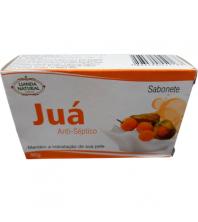 SABONETE NATURAL DE JUA LIANDA 90G