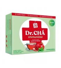 Dr. Chá Immunitea - Desinchá