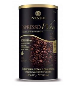 EXPRESSO Whey CAFE 462g Hidrolisado e Isolado - ESSENTIAL
