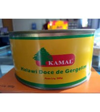 HALAWI DOCE DE GERGELIM 500G