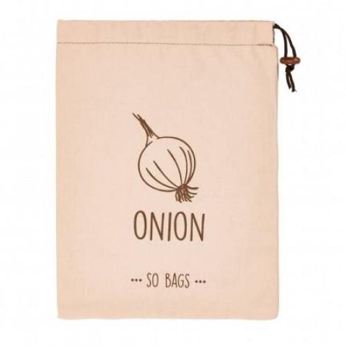 So Bags ONION Conservador de AlimentoS