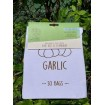 So Bags GARLIC Conservador de Alimentos