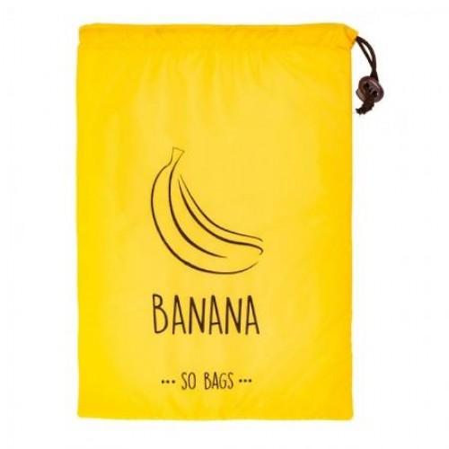 So Bags BANANA Conservador de Alimentos