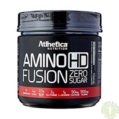 AMINO HD FUSION ATLHETICA - 450G