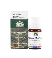 Óleo Essencial PURO DE MELALEUCA - 10ml - QUALIDADE PREMIUM WNF ( TEA TREE OIL )
