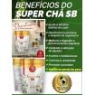 SUPER CHÁ SB NOVA FORMULA TURBINADA 120g - MARAVILHAS DA TERRA