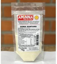 Goma Xantana 75g - Aminna