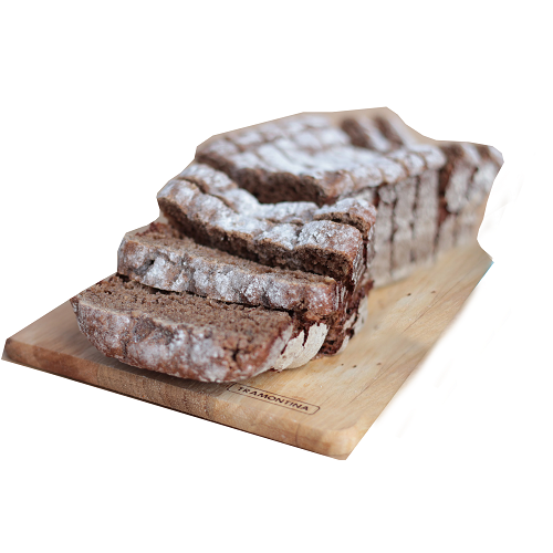 Pão australiano COM COLÁGENO (380g cada - 20x09 cm)