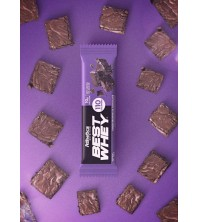 BEST WHEY BAR BROWNIE DE CHOCOLATE 32G ATLHETICA NUTRITION