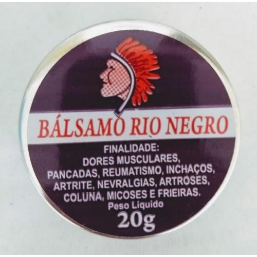 POMADA BALSAMO RIO NEGRO 20G