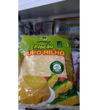 FLOCÃO DE MILHO PURO NÃO TRANSGÊNICO COPIRECÊ 500g KIT COM 57 UNIDADES