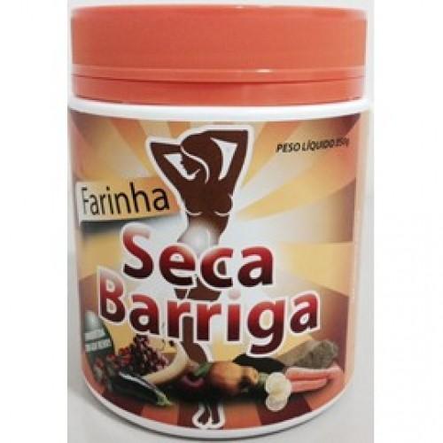 Farinha seca barriga SEMPRE BEM 350g