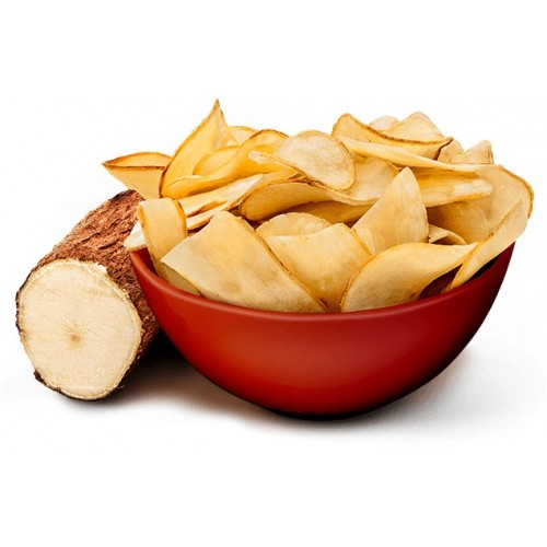 CHIPS AIPIM SABOR BACON